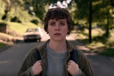 'I Am Not Okay with This' introduces Syd, Stanley in teaser trailer