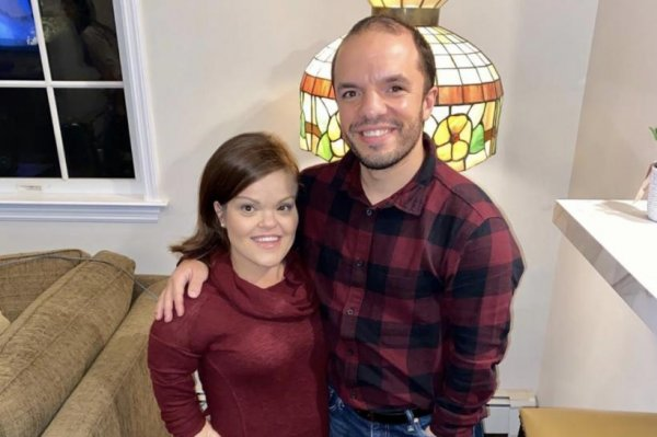Christy Mcginity Shares Sorrow After Newborn Daughter S