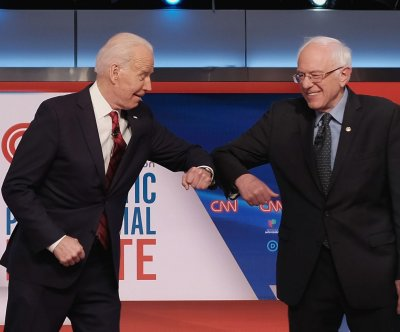 Democrats' choice of Joe Biden reflects pragmatism over consistency