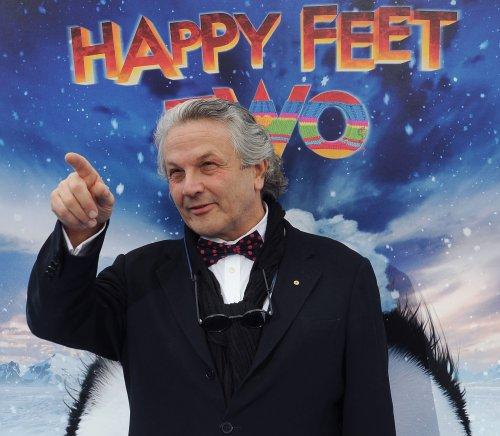 Miller praises P!nk's 'Happy Feet Two' performance