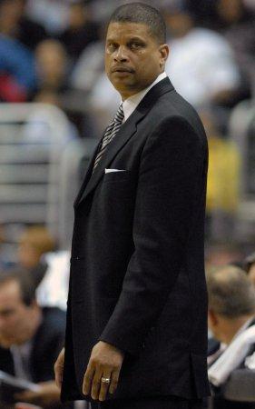 Wizards fire Eddie Jordan