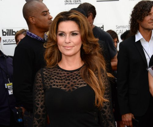Shania Twain's Las Vegas concert special to air on ABC