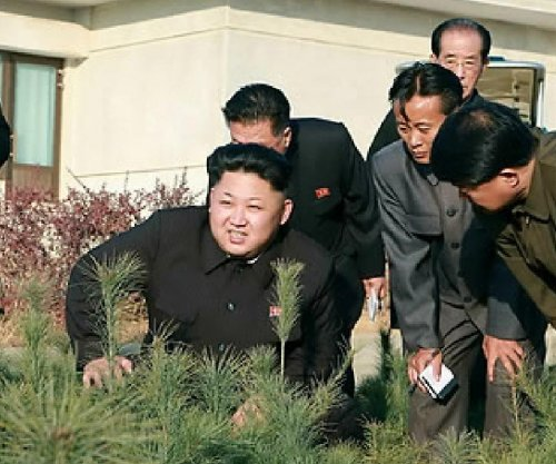 North Korea solicits South's help in fight against tree disease