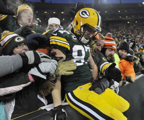 Green Bay Packers WR Jordy Nelson initially diagnosed with torn ACL