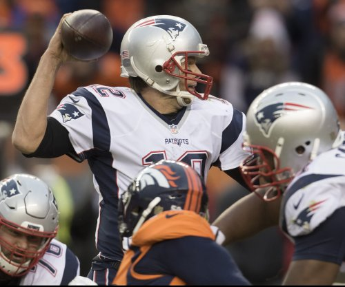 Tom Brady must appeal Monday, or sit New England Patriots' first 4