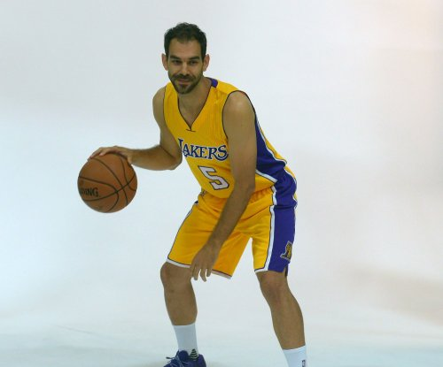Atlanta Hawks poised to sign PG Jose Calderon
