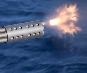 Raytheon receives Phalanx CIWS contract