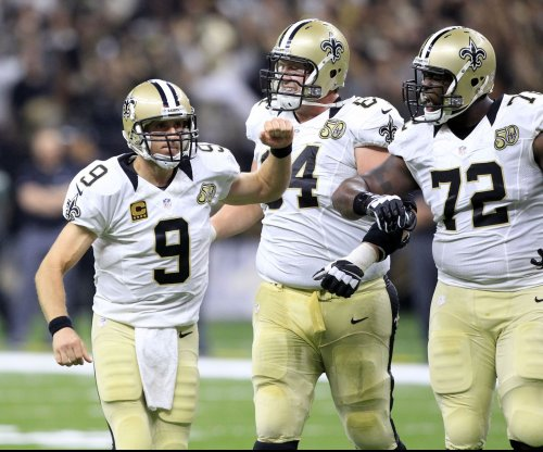 New Orleans Saints lose left tackle for four to six months