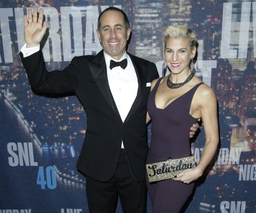 Jerry Seinfeld tops 'Forbes' list of highest-paid comedians