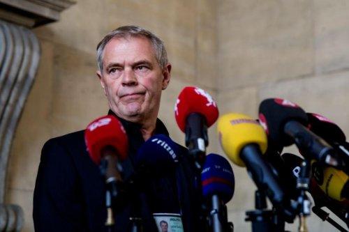 Police say headless body in Denmark belongs to missing Swedish reporter