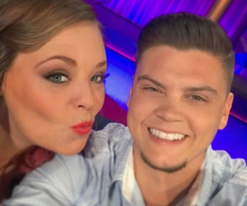 Catelynn Lowell, Tyler Baltierra celebrate 2nd wedding anniversary
