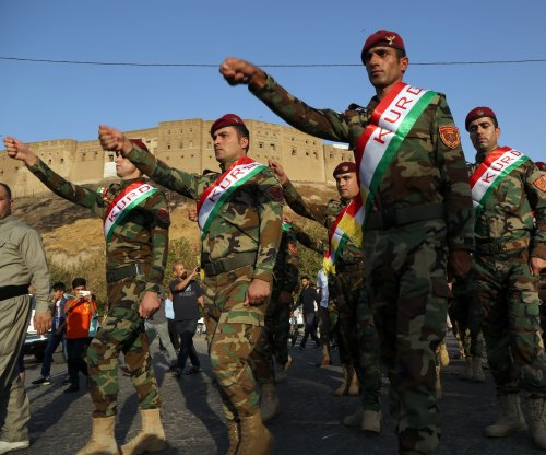 Iraq closes Kurdistan airports in response to independence vote