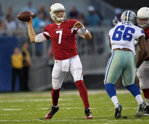 Fantasy Football: Arizona Cardinals to start Blaine Gabbert at QB