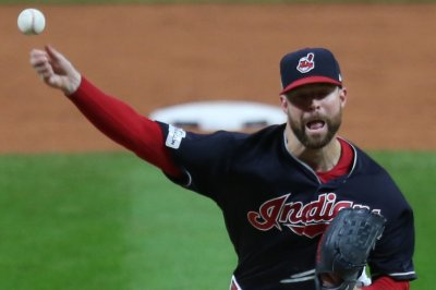 Cleveland Indians, Corey Kluber try to turn homestand around vs. Texas Rangers