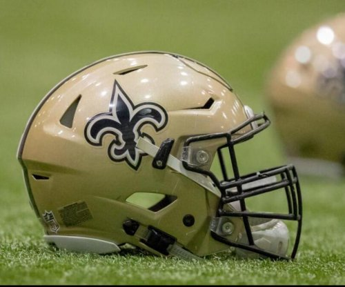 Reports: Saints to release RB West