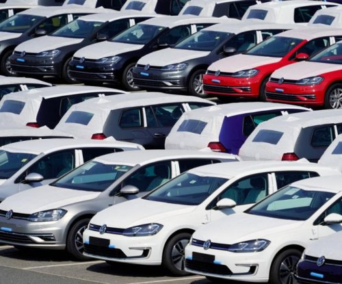 German court opens $10B trial in Volkswagen emissions scandal