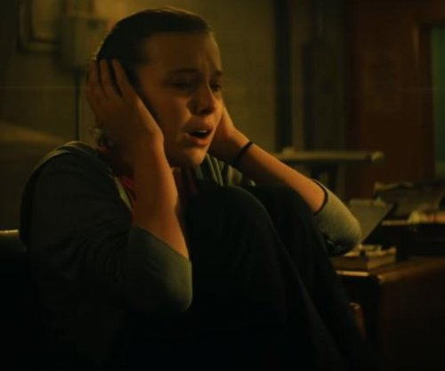 Millie Bobby Brown radios for help in 'Godzilla: King of the Monsters' trailer