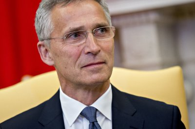 NATO chief Stoltenberg to visit Washington