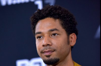 Police release two men arrested in Jussie Smollett attack probe