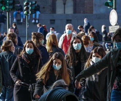 World's coronavirus cases climbing at record level to 40 million