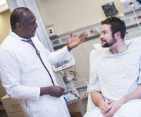 Study: 'Hidden' cancer on prostate biopsy usually means better outcome