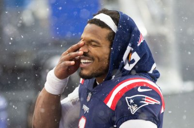 , Patriots' Cam Newton sidelined due to 'misunderstanding' over COVID-19 testing, Forex-News, Forex-News