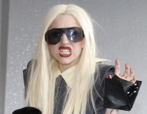 'Born' still No. 1 on U.S. record chart