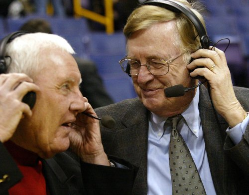 Former UAB coach Gene Bartow dies at 81