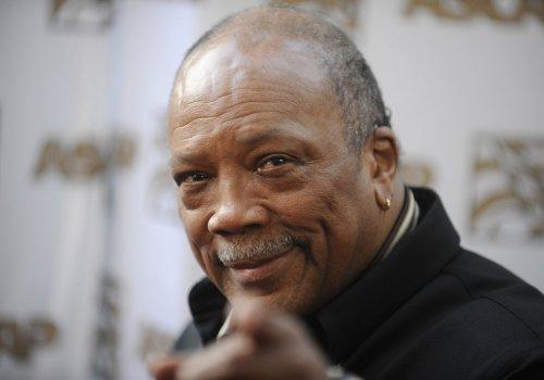 Quincy Jones: Michael's music will go on