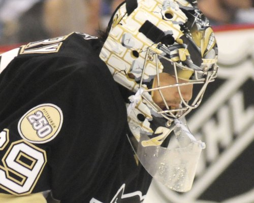 NHL: Pittsburgh 6, Philadelphia 0
