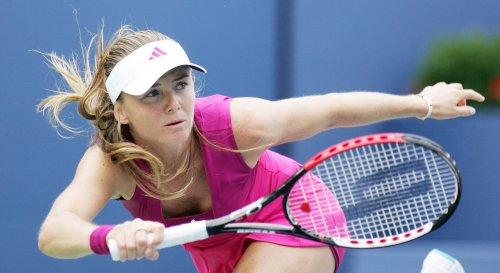 Cibulkova, Hantuchova anchor Slovaks in Fed Cup