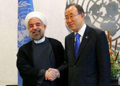 U.N., OIC review collective response to security