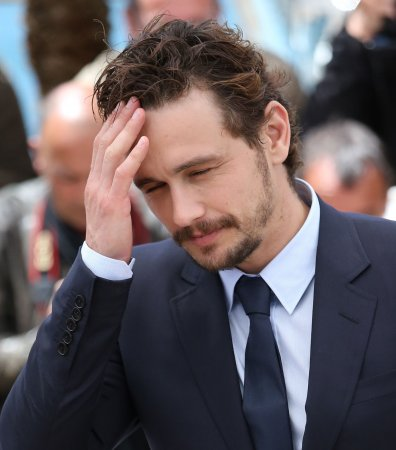 James Franco, Nick Jonas unharmed during LAX shooting