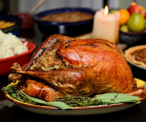 Britain (yes, Britain) celebrates Thanksgiving