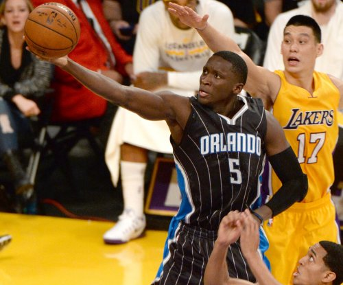Borrego era begins when Orlando Magic host Los Angeles Lakers