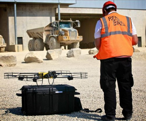 French energy company invests in drones
