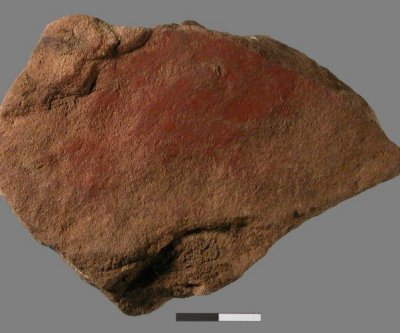 Study: South Africans used milk-based paint 49,000 years ago