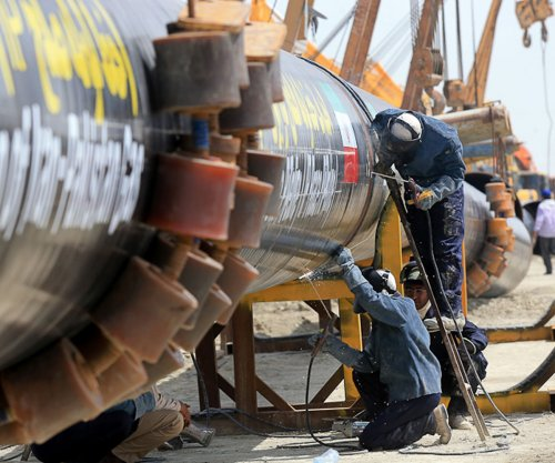 Iran working to renew gas pipeline interest