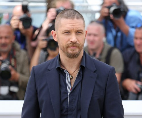 Tom Hardy loads up '100 Bullets'