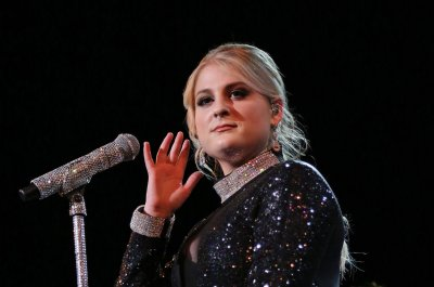 Meghan Trainor cancels tour due to vocal cord injury