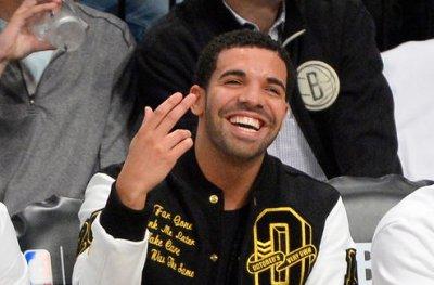 Drake and Serena Williams deny engagement rumors