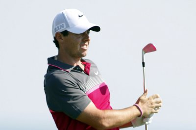 Rory McIlroy extends win streak at Match Play event