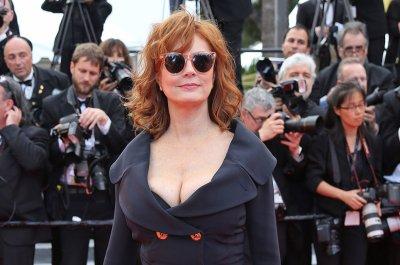 Susan Sarandon slams Woody Allen at Cannes Film Festival