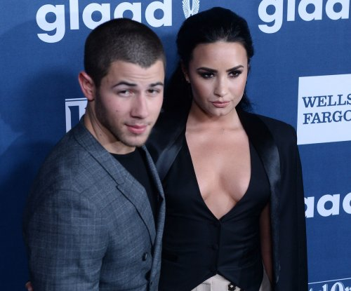 Demi Lovato, Nick Jonas join James Corden for Carpool Karaoke