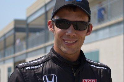Dirt-track driver Bryan Clauson dies after midget car crash