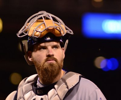 San Diego Padres trade Derek Norris to Washington Nationals