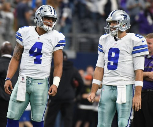 Jerry Jones has no problem with Dalls Cowboys using Tony Romo against Green Bay Packers