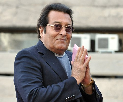 Bollywood star Vinod Khanna dead at 70