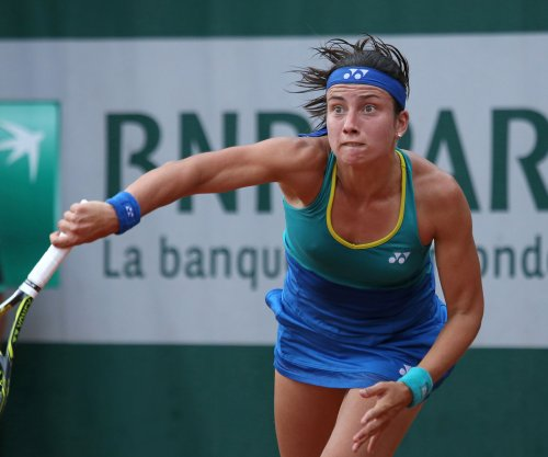 Anastasija Sevastova wins 2017 Mallorca Open for first WTA title since 2010
