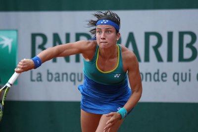 Anastasija Sevastova wins 2017 Mallorca Open for first WTA title since 2010